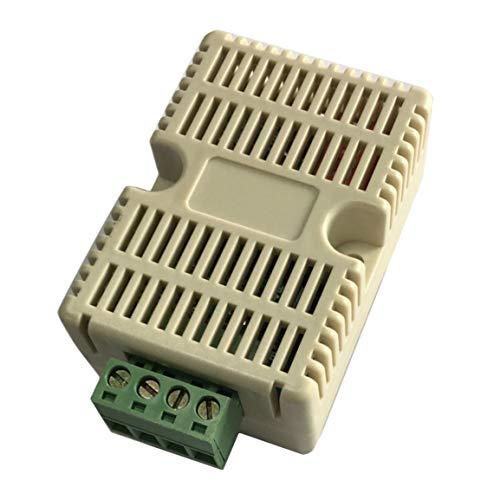 1PC WTR10 E Temperatur und Feuchte Sender Temperatursensoren High Precision Base Station Sender