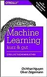 Machine Learning ? kurz & gut: Eine Einführung mit Python, Pandas und Scikit-Learn