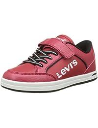 Levi's Chicago Velcro, Baskets Basses Garçon