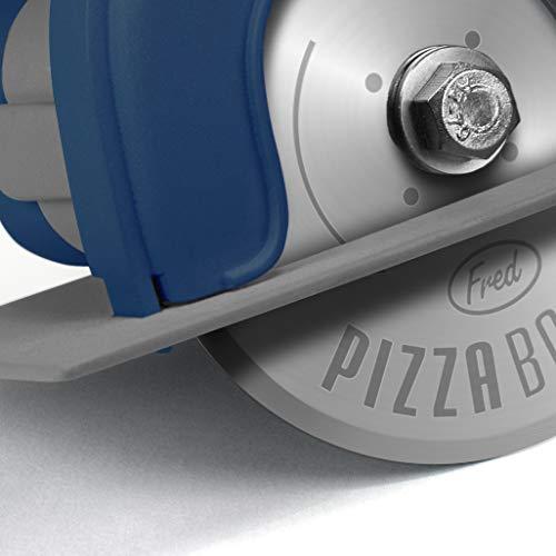 Pizzaschneider Kreissäge - 4