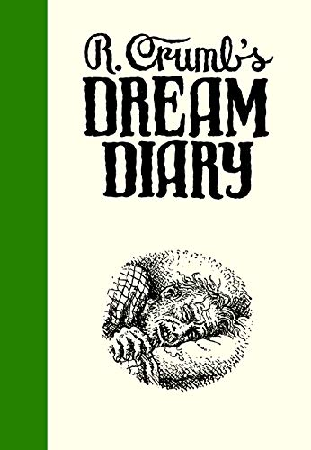 Robert Crumb's dream diary