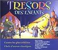 Trésors pour enfants (Coffret 4 CD)