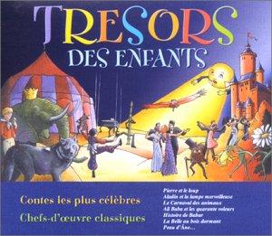 tresors-pour-enfants-coffret-4-cd