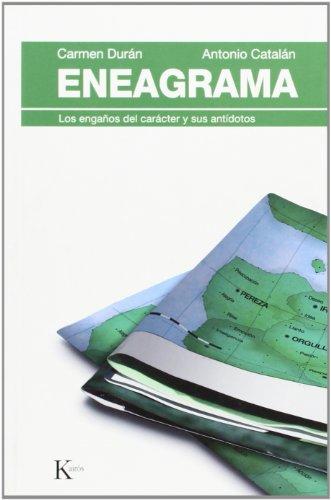 Eneagrama: Los engaños del carácter y sus antídotos (Psicología) por Carmen Durán López