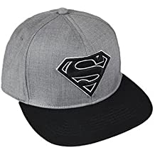 Superman-2200002237 Gorra premium New Era 58 cm Color (Multicolor 001) 1e90c913b2e