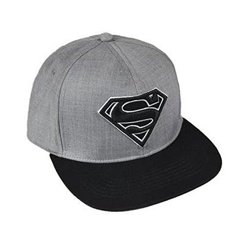 Imagen de superman 2200002237  premium new era 58 cm, color multicolor 001 , 3 tamaño del fabricante m  artesanía cerdá 2200002237