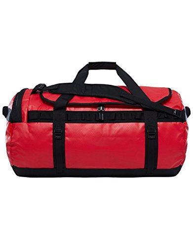 The North Face - Base Camp - Sac de sport - Mixte Adulte - Rouge ( 0aeb6b89b1f