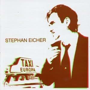 Taxi Europa - Copy control [Import anglais]