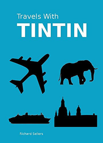 Travels With Tintin (English Edition)