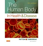 [(The Human Body in Health & Disease)] [ By (author) Kevin T. Patton, By (author) Gary A. Thibodeau ] [March, 2013]
