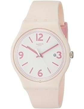 Swatch Damen-Armbanduhr SUOP400
