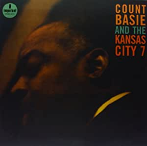 Count Basie & Kansas City 7 [Import USA]