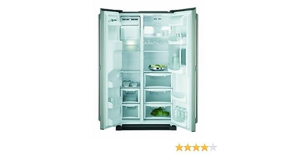Aeg Electrolux Santo Kühlschrank : Aeg santo sk kühl gefrier kombi a kwh jahr
