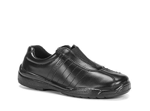 Robusta-Chaussure Anatomique pour Hôtellerie Sport O2 Noir
