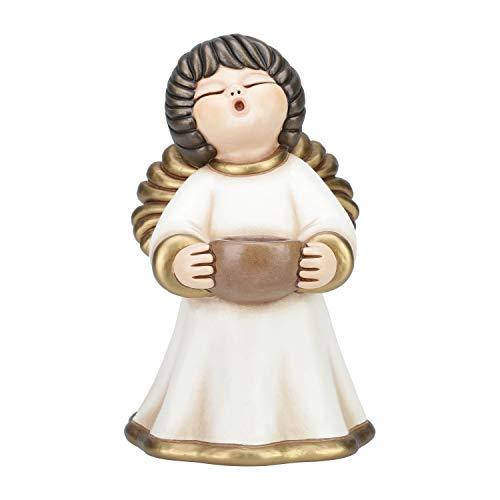 Thun angelo melanie, ceramica, 25 cm h