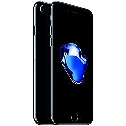 Apple iPhone 7 Noir de Jais 256Go Smartphone Débloqué (Reconditionné)