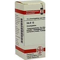 IRIS D 12 Globuli 10 g preisvergleich bei billige-tabletten.eu