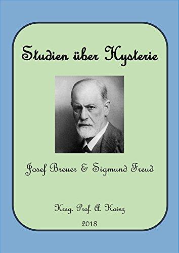 Sigmund Freud Coca Kokain/Aphasien(Sprachstörungen) Hysterie 3 Frühwerke auf CD