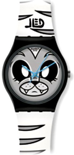 kidrobot for Swatch GB250