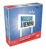 Les jeux Déjantés- Maison à Vendre, Collection M6 Games, 130008027, Bleu...