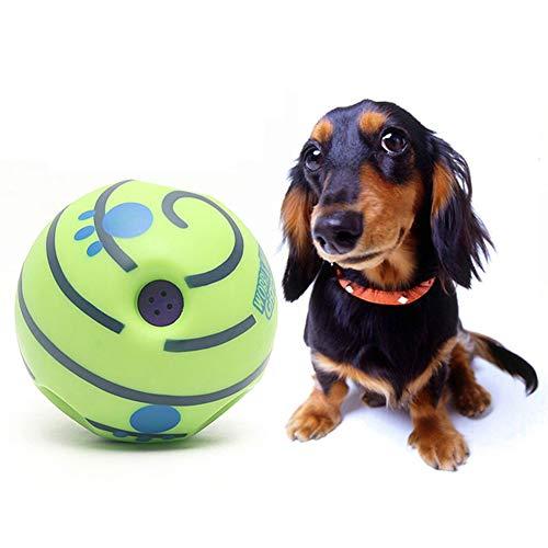 mothcattl Pet Training Bite Toy, Bissfest, Lassen Sie Haustiere Escorts Werden L (Pet-escort)