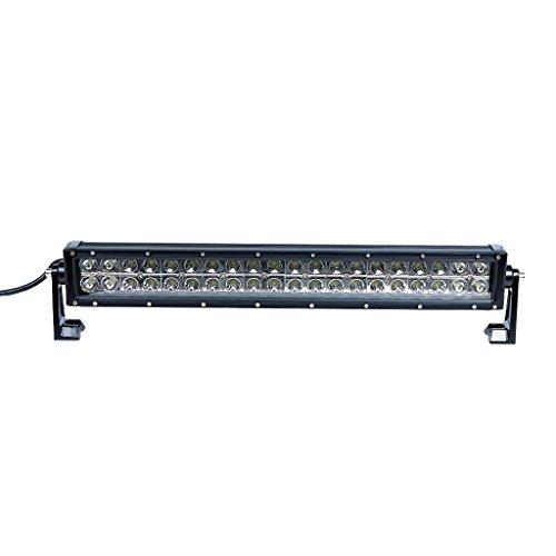 Preisvergleich Produktbild LED-MARTIN Kombi LED-Balken 120W - 12V / 24V - Hochleistungsscheinwerfer