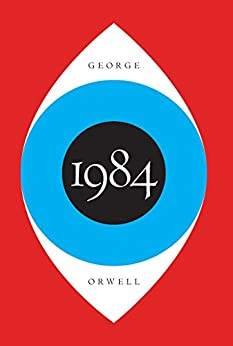 1984 di [Orwell, George]