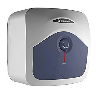 Ariston BLUEVOR103EU Elektrischer Boiler, gemäß EU-Normen, 10Liter
