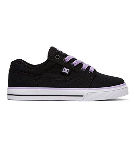 DC Shoes Tonik TX - Shoes - Schuhe - Mädchen - EU 39 - Schwarz (Dc Shoes Mädchen)