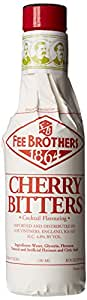 Fee Brothers Cherry Bitters, 15 cl