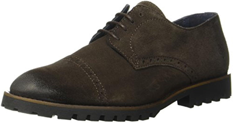 Marc O'Polo Lace Up scarpe, Scarpe Stringate Oxford Uomo Uomo Uomo | Superficie facile da pulire  7f9102