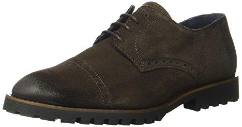Marc O'Polo Herren Lace Up Shoe Oxfords