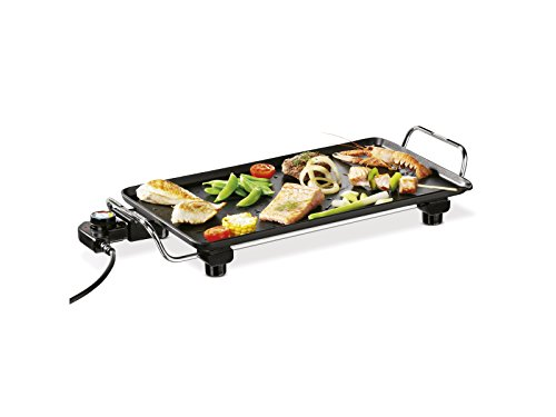 Princess 102300 Table Chef Pro - Plancha alta calidad