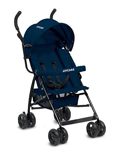 Joycare jc-1275 passeggino leggero, blu
