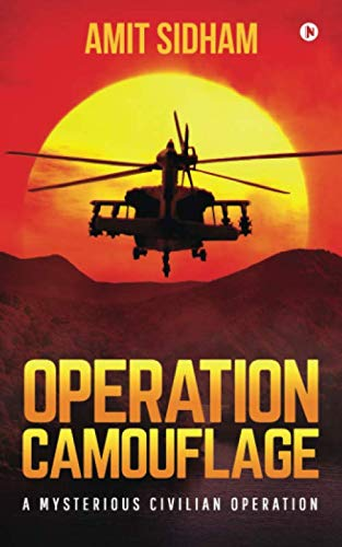 Operation Camouflage: A Mysterious Civilian Operation