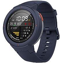 1327420ebbfc xiaomi AMAZFIT Verge SMARTWATCH Azul 1.3   AMOLED WiFi GPS Bluetooth 5 DÍAS  DE AUTONOMÍA