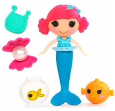 Lalaloopsy 502296 - Tales Doll-Coral Sea Shells (Bandai) por Bandai