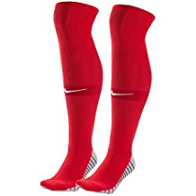 Nike sx6346 – 657 – Calcetines Unisex, Unisex Adulto, Color University Red/Gym