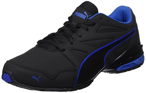 Puma Tazon Modern SL FM, Chaussures Multisport Outdoor Homme Noir (Black-lapisblue)