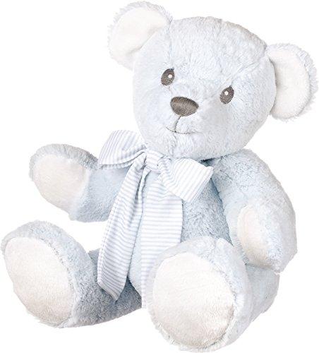 Suki Gifts 10084 - Hug-a-Boo Baby Teddy Bär, 30.5 cm, blau