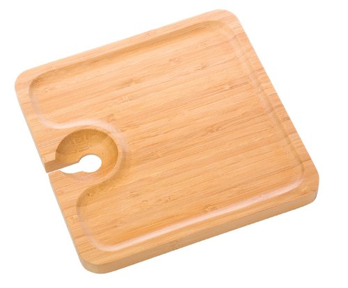 Snack Bamboo Appetizer Plate Bamboo Appetizer Tray