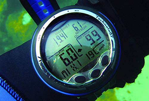 Zoom IMG-3 cressi giotto diving professional computer
