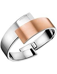 Calvin Klein Femme Acier Bracelets multi-rangs - KJ2HPD28010M