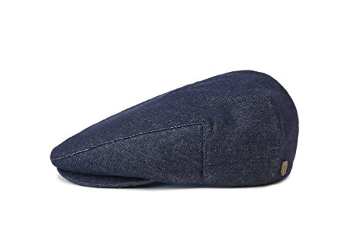 Brixton Hooligan SNAP Cap Headwear Jeans XL