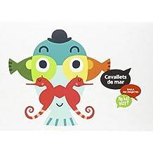 Carpeta de l'alumne Cavallets de mar - Ho has vist? - Infantil (Projecte Ho has vist?) - 9788447930869