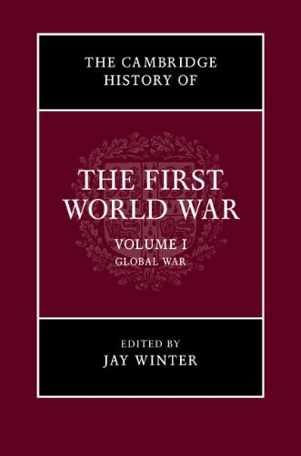 World War 1 History Pdf