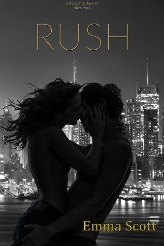 Rush: City Lights Book III: New York City