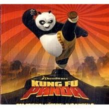 Kung Fu Panda, Audio-CD