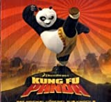 Kung Fu Panda, Audio-CD