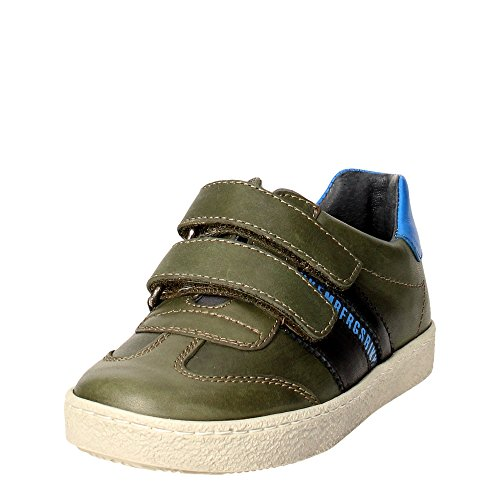 Bikkembergs BKP102320 Sneakers Garçon Vert